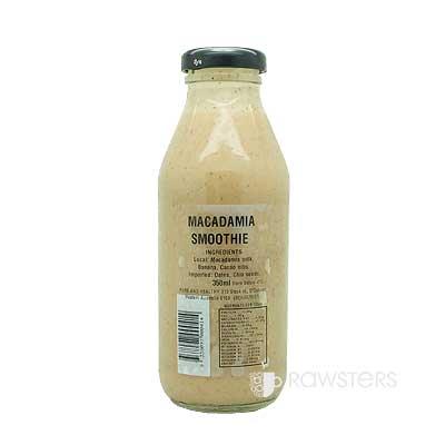 Macadamia Smoothie