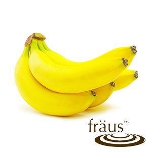 Banana chocolate