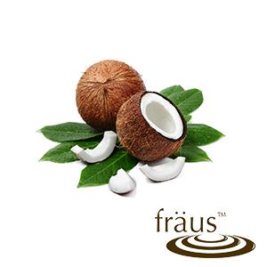 Coconut Hot Chocolate