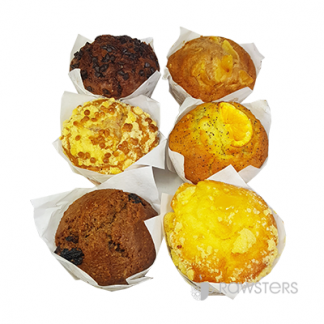 Muffin Value Packs