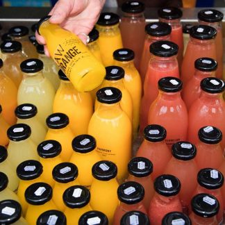 Cold-Pressed Juices from $4